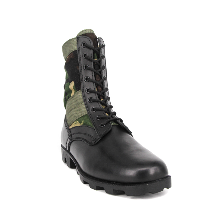 5201-3 milforce military jungle boots