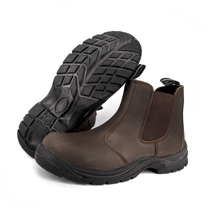 3104-6 milforce military safety shoes