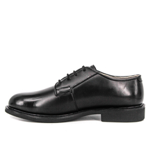 Men's fashion flat office shoes 1208
