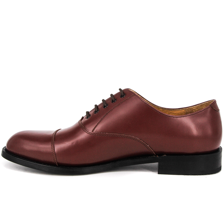 Wholesale business European from shoe manufacturer office shoes 1279