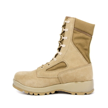 American leather tactical dune desert boots 7219