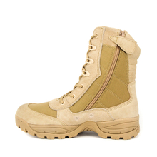 Australia Tactical waterproof hiking military desert boots 7245