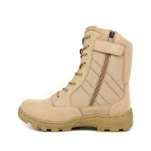 Genuine hunting military goodyear desert boots 7259