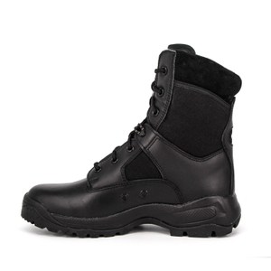 Men Milforce field state army tactical boots 4202
