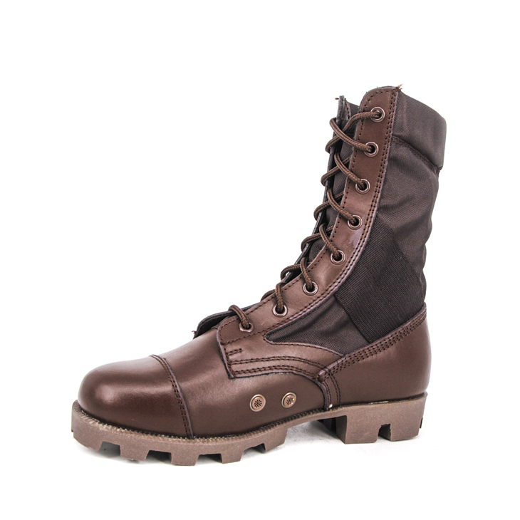 5234-8 milforce military jungle boots
