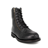Air force zipper tactical flying boots 6245