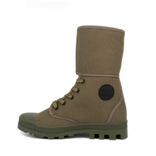 Rubber high quality insulated work shoes 2208