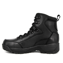 US searcher ankle full leather boots 6119