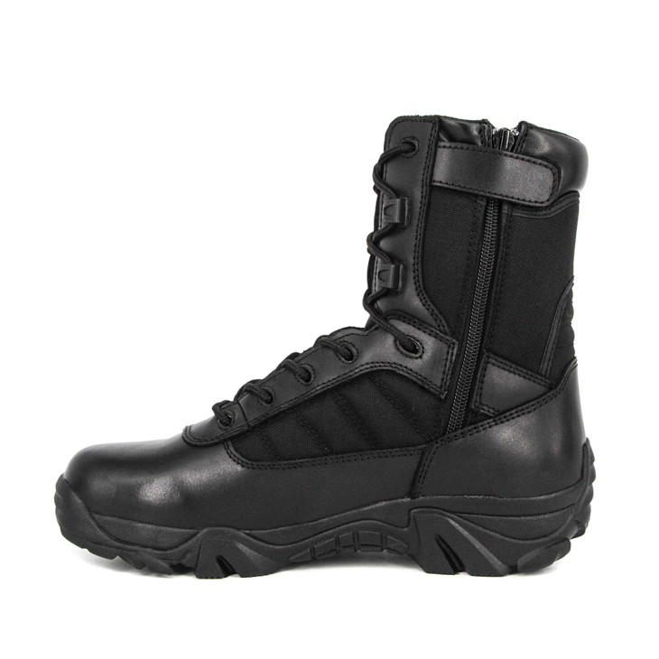 ea651a2f8cf Saudi arabia special forces zip military tactical boots 4244 from ...