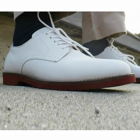 How to match white office shoes Let me tell you!-banner.jpg